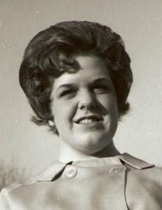 Helen Marie  Burgess