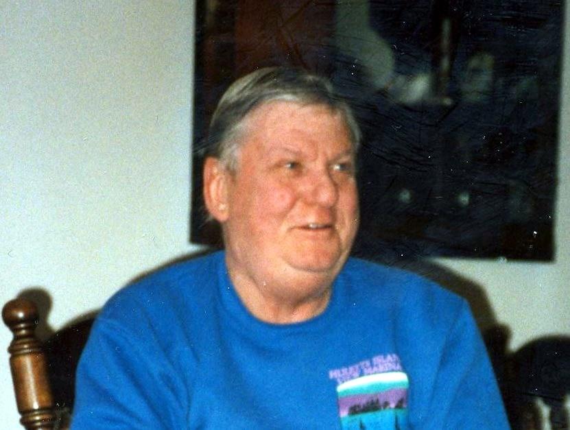 Fred  Glock