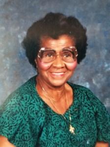 Ernestina  McBride