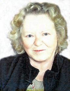 Faye  Rettinger