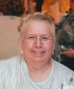 Susanna Marie  Eggertsen