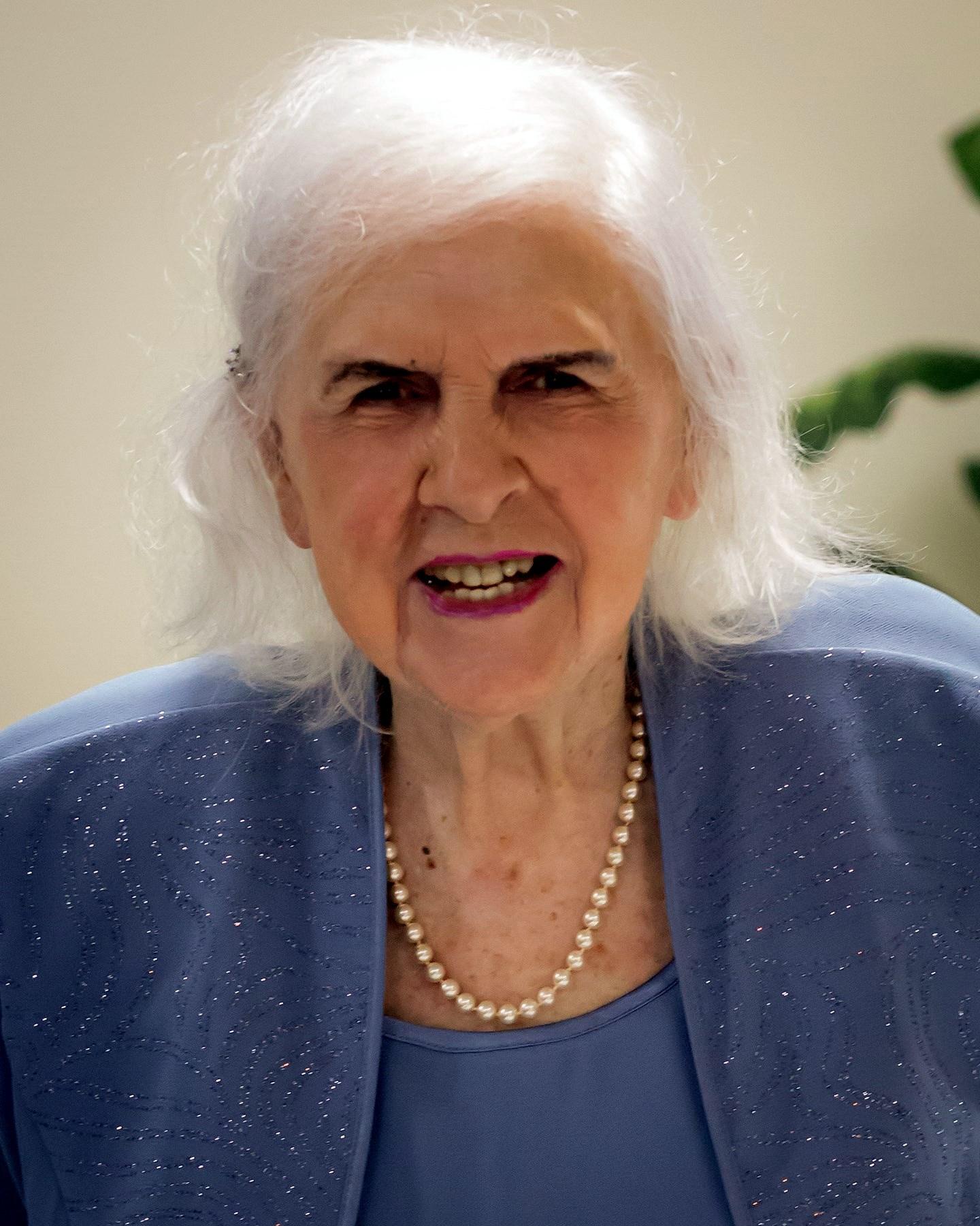 Frances Joyce  Rogers