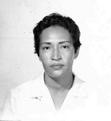 Juana O.  Heredia