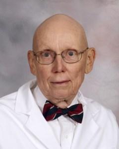 Dr. Richard Charles  Miller