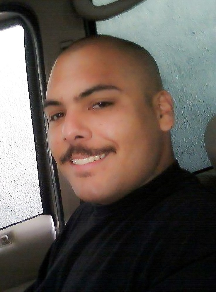 Richard Richie Anthony Ramirez Jr  Obituary - San Bernardino, CA