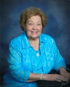 Wanda Leona  Foley