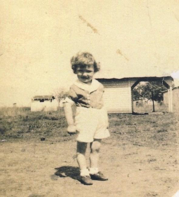 Carl Meredith Obituary - Athens, AL