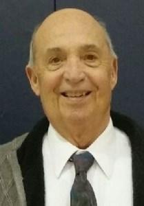 Fred E.  Cunningham, Jr.