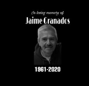 Jaime  Mendoza Granados