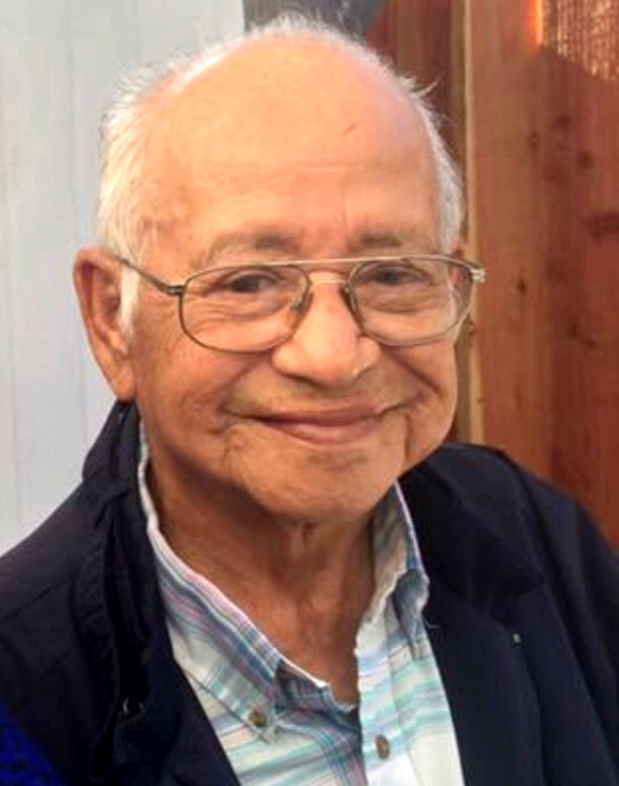 Rudy  Miramontes