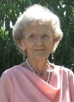 Betty Stepp