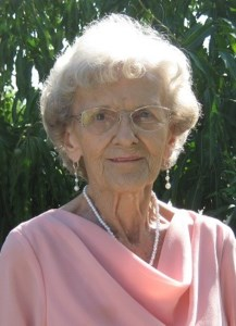 Betty M.  Stepp