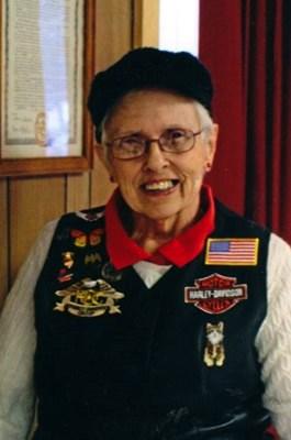 Frances Morrison