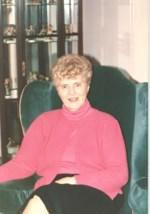 Margaret Barnicle