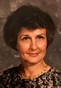 Hilda Carole  (Traylor) Shoemaker