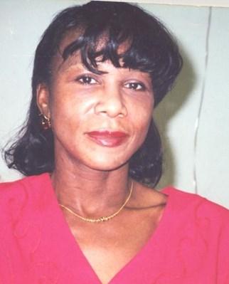 Mary Tolbert