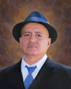 Antonio  Razo