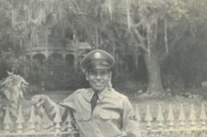 Estanislao  Villarreal