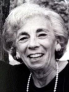 Barbara A.  Hayes