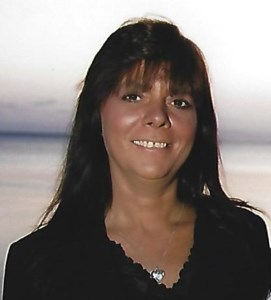Theresa LoGioco  Ferrell