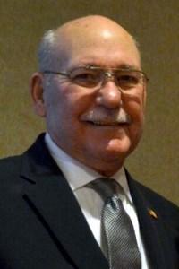 Albert A.   Durand