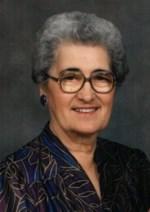 Mary NISTOR
