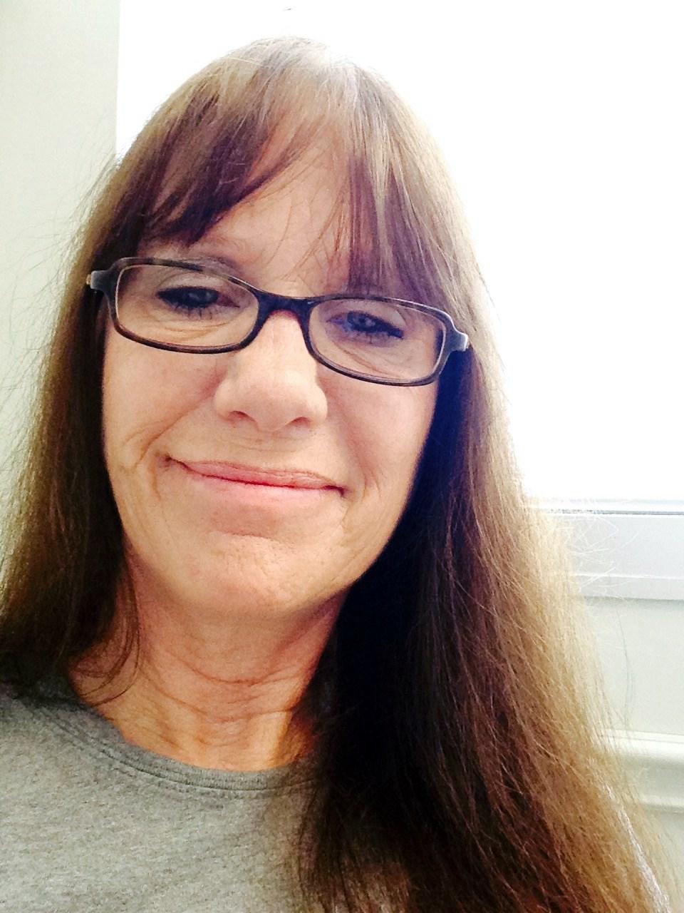 Cathy Ann  Brown