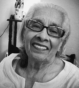 Josefa  Gutierres Gutierrez