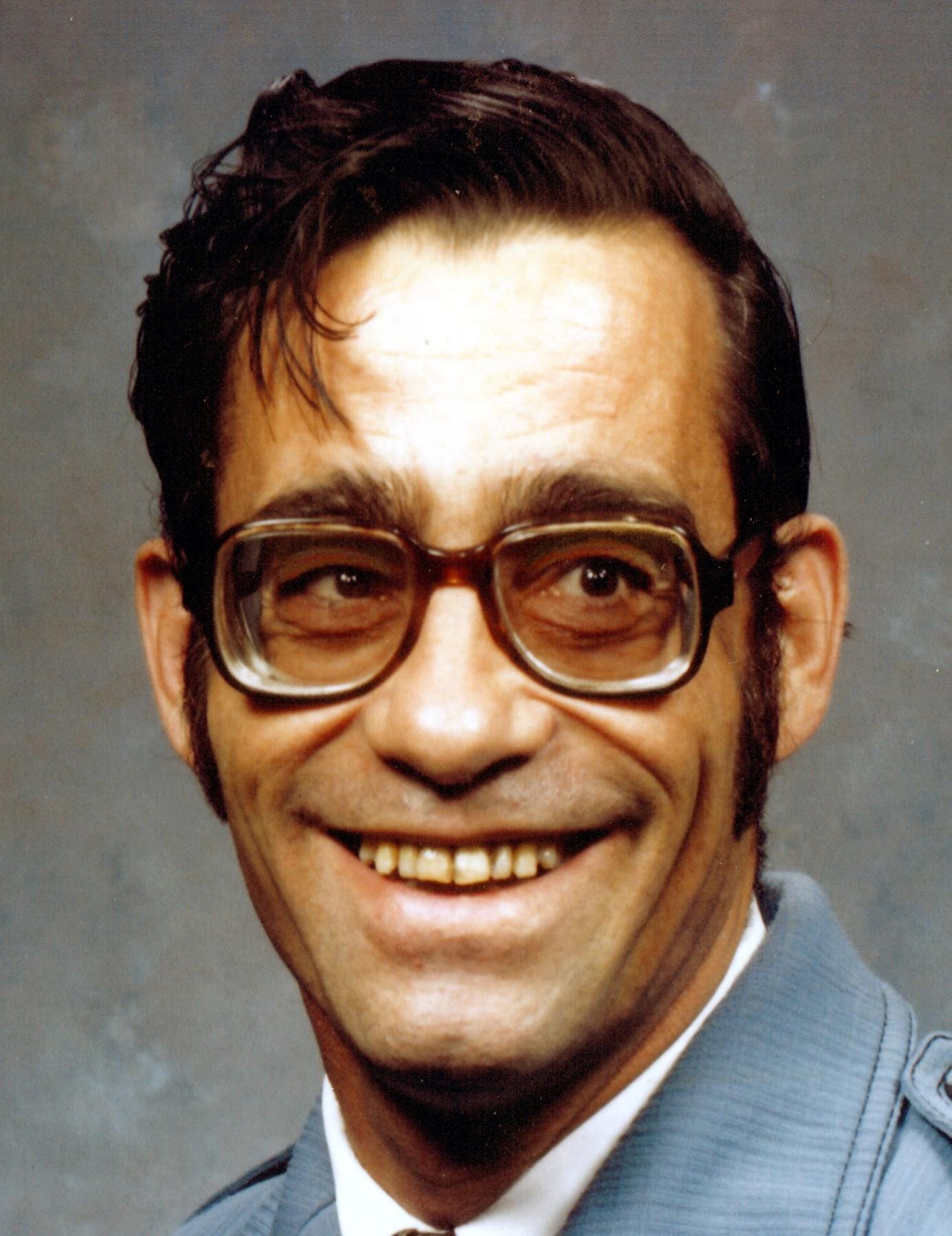Gerald I.  Pelotte