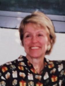 Doris Elaine  Curtis