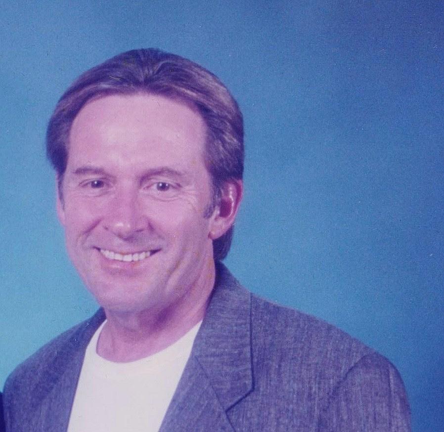 Donald Robert  Mitchell