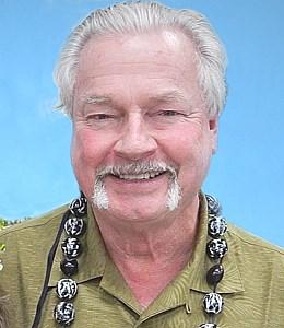 David Lawrence  Hansen