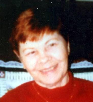 Ruth Lyon