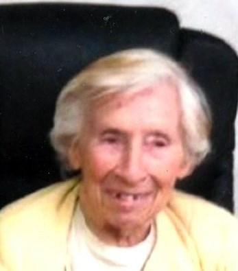 Joan  Granville