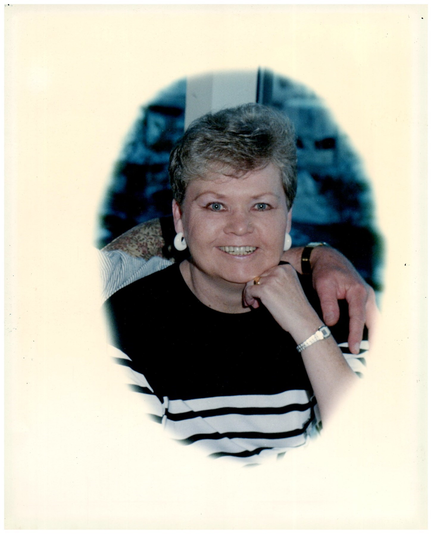 Evelyn D.  Kirkpatrick