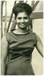 Monica Joy  Baddal
