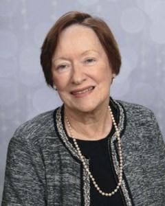 Mary Frances  Bolt
