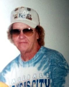 Ruth Eileen  Logan
