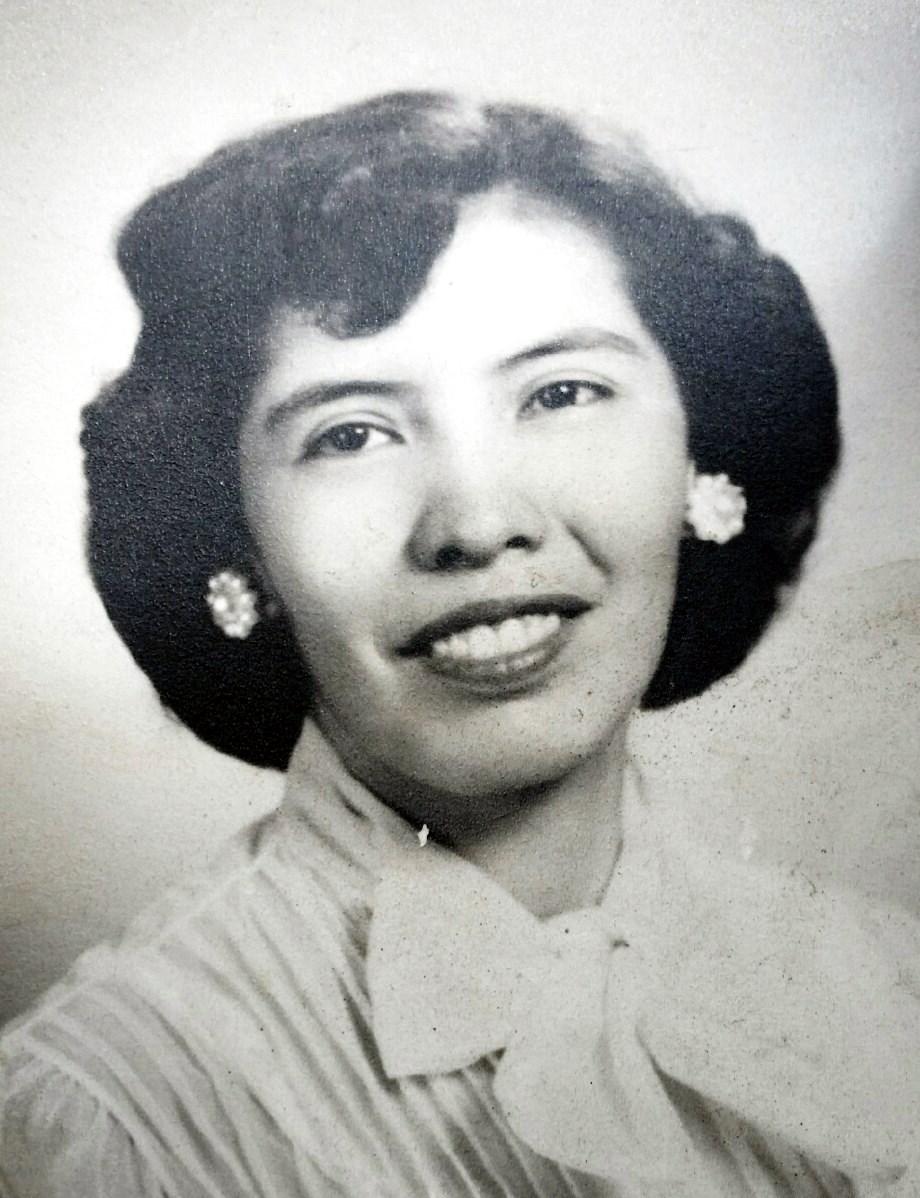 Azucena Soto  Moreno