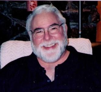 Paul Richard  St. Marie