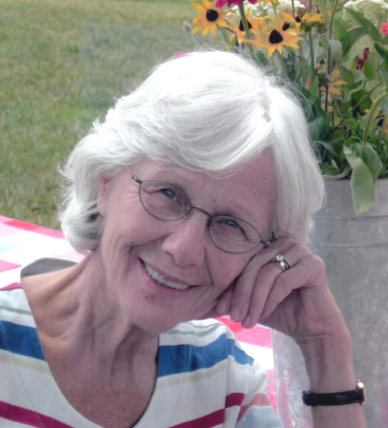 Phyllis Ann  Moran