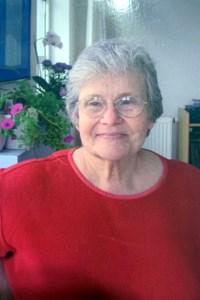 Barbara Jean  Bernhard