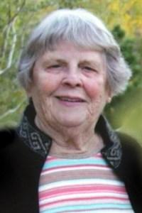 Lois Margaret  Bidinger