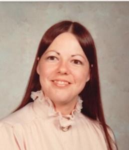 Marcia Jean  Bevins