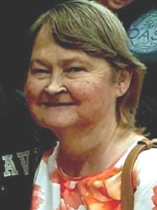 Karen Lynn  Ward