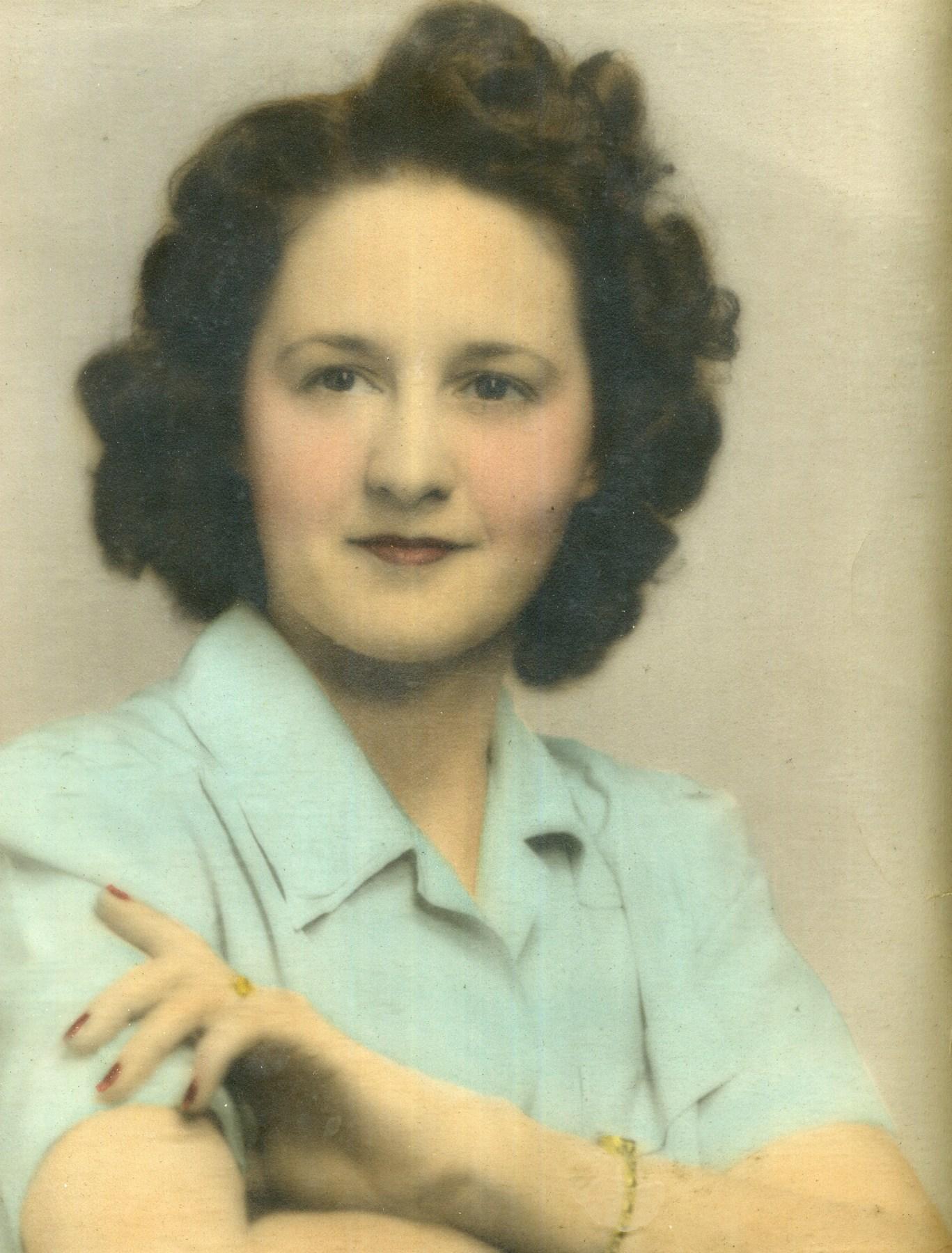 Ethel E  Dunn Obituary - Kansas City, KS