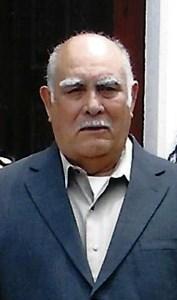Ramiro V.  Zamora