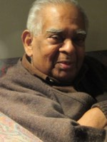 Bantval Seshagiri Rao