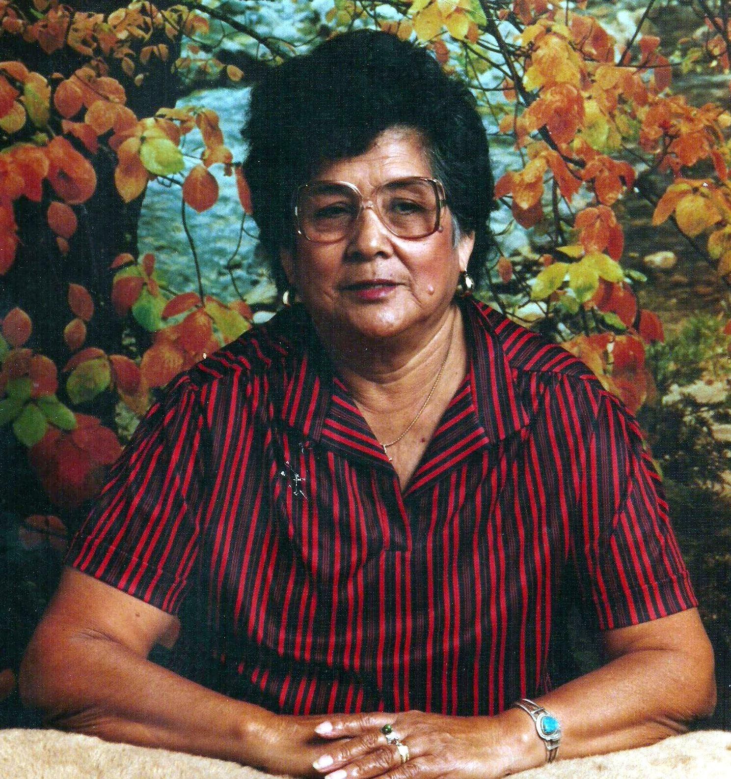 Elena Castro  Piña