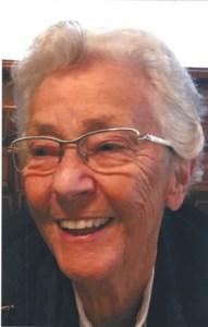 Janet Harding  Kelly